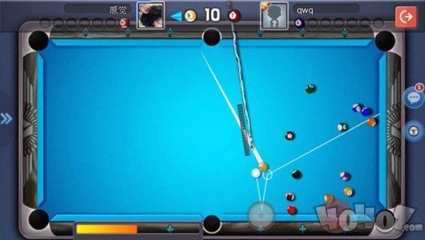 斯诺克世界游戏下载-斯诺克世界手机中文版下载v1.0-40407游戏网