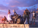 《最终幻想7:重制版》登顶美国销量排行榜 4月游戏销量第一