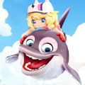 疯狂海洋动物