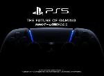 索尼将在6月5日举办PS5发布会,并公布游戏阵容