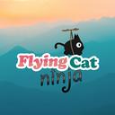 飞翔的忍者猫