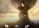 Steam一周销量榜 首位依旧是《文明6》DLC