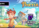 Steam《波西亚时光》史低优惠仅售39