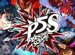 《女神异闻录5S》中文体验版已上架PS与NS商店