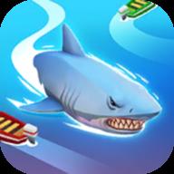 大白鲨大作战
