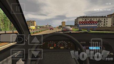 俄罗斯汽车驾驶下载-俄罗斯汽车驾驶手游下载v1.23-40407游戏网