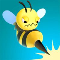 黄蜂杀手扎死你