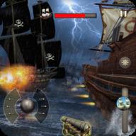 海盗船战斗3D