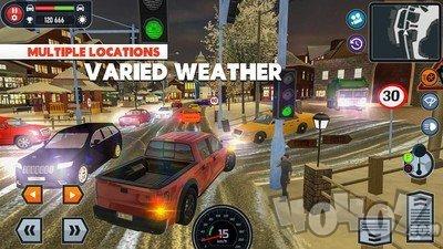 汽车驾驶学校模拟器游戏下载-汽车驾驶学校模拟器2020最新版下载v2.13-40407游戏网