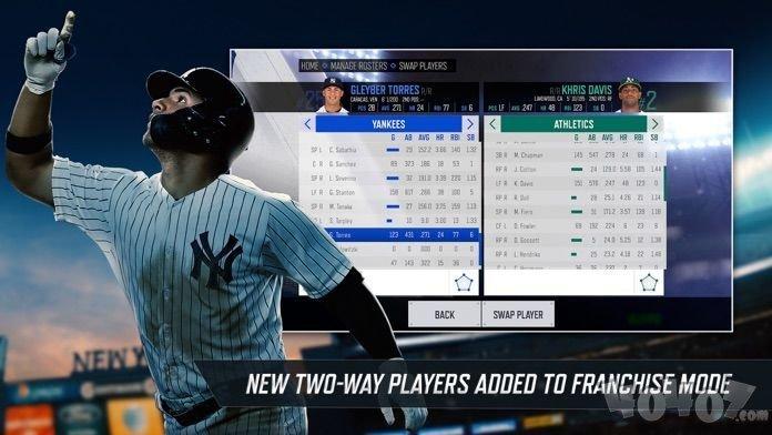 开心棒球游戏-开心棒球最新版预约-40407游戏网