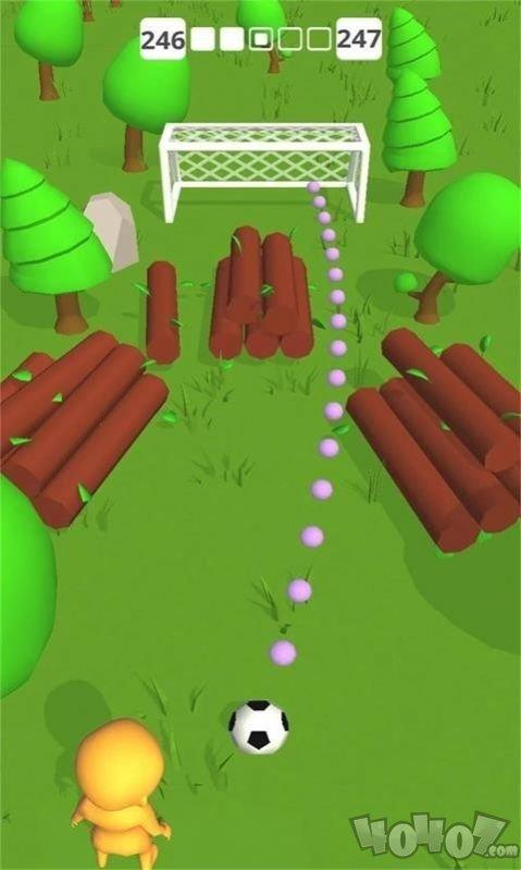 我为足球狂游戏下载-我为足球狂安卓版下载v2.0.1-40407游戏网