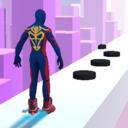 蜘蛛侠的滑板鞋最新版