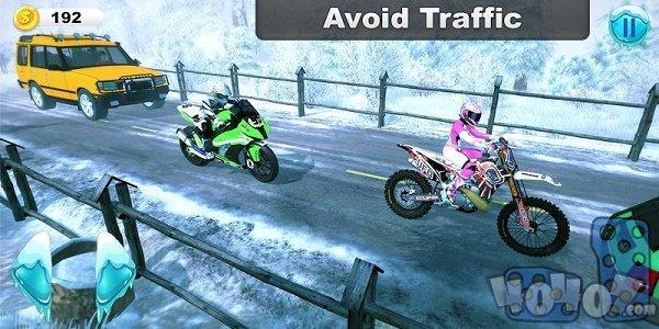 越野雪地摩托车驾驶2K20特技摩托车比赛手游下载-越野雪地摩托车驾驶2K20特技摩托车比赛最新版下载v1.0-40407游戏网