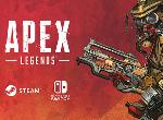 Apex英雄Steam版11月4日上线 NS版推迟至2021年