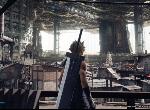 最终幻想7重制版与战神4更新 添加了对PS5的支持