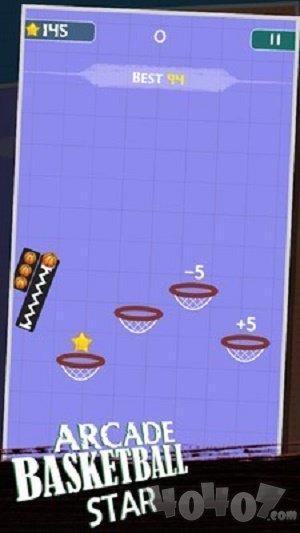 街机篮球明星手游下载-街机篮球明星2020版下载v1.1.3188-40407游戏网