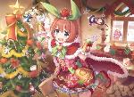 公主连结圣诞节胡桃怎么样 圣诞节胡桃技能效果介绍及评测