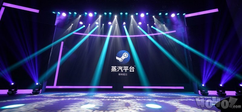 蒸汽平台将在年初登陆中国 国内Steam玩家何去何从