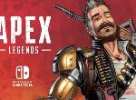 Apex正式宣布登录NS平台 支持跨平台游戏