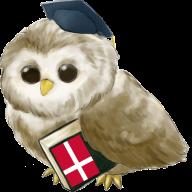 学习丹麦语