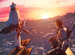 野村哲也接受采访 称最终幻想7重制过渡版没能用尽PS5全部特性