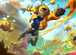 英雄联盟小蜜蜂活动怎么玩 lol小蜜蜂皮肤表情宝典攻略2021
