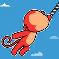 猴子救援拼图