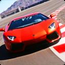 兰博基尼赛车游戏