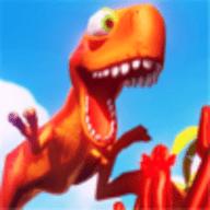 侏罗纪小岛奔跑3D