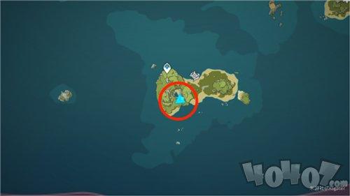原神海岛归乡漫漫路任务怎么完成 海岛归乡漫漫路任务攻略分享