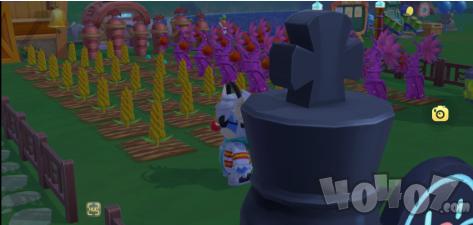 摩尔庄园怎么获取薰衣草花梗 薰衣草花梗获得方法
