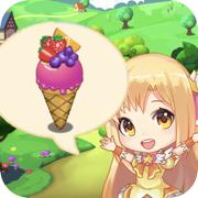 小魔仙的冰淇淋